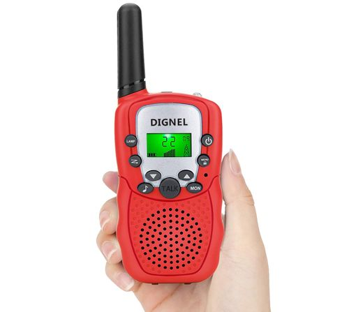 Dignel Walkie Talkies for Kids