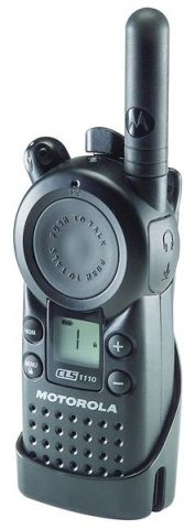 Motorola Business CLS1110