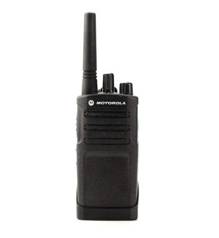 Motorola RMU2080 Walkie Talkie With NOAA