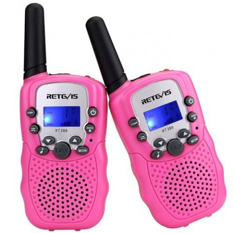 Retevis RT-388 Walkie Talkies